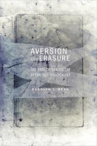 Aversion and Erasure